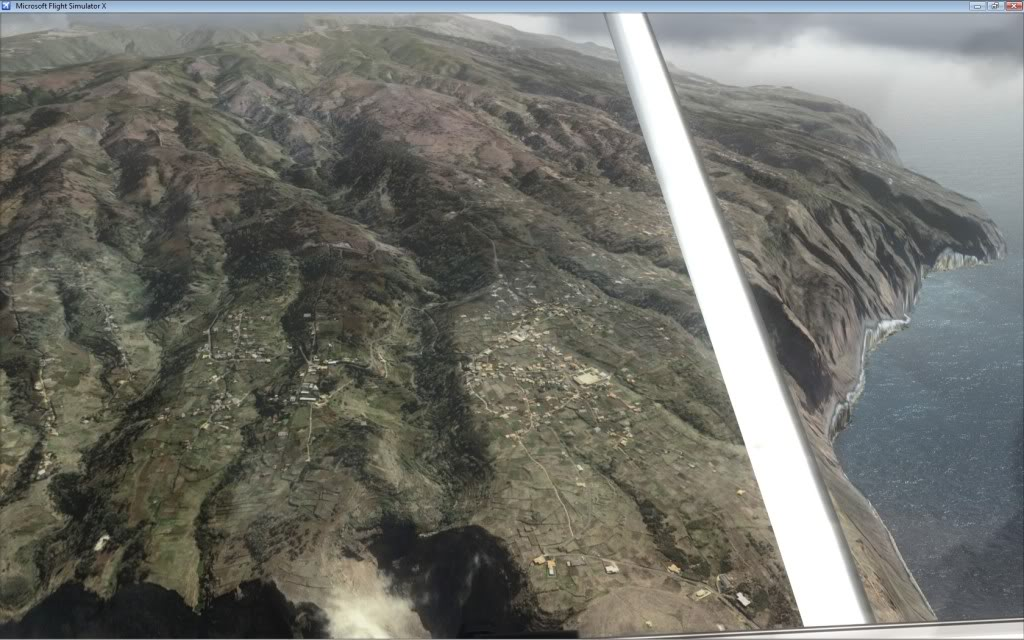 madeira - [FSX] Madeira ScreenHunter_07May092349