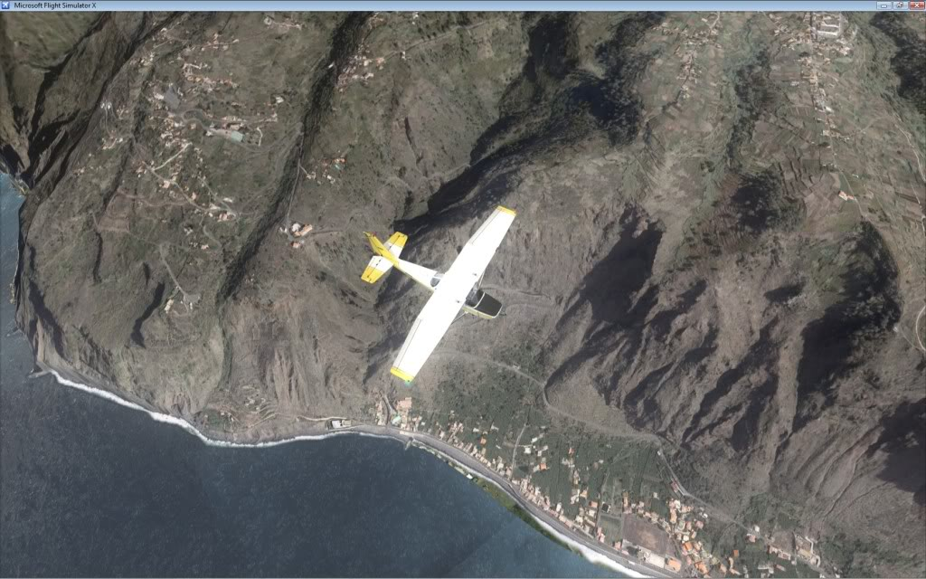 madeira - [FSX] Madeira ScreenHunter_08May092352