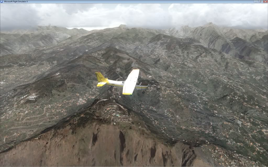 [FSX] Madeira ScreenHunter_11May100000