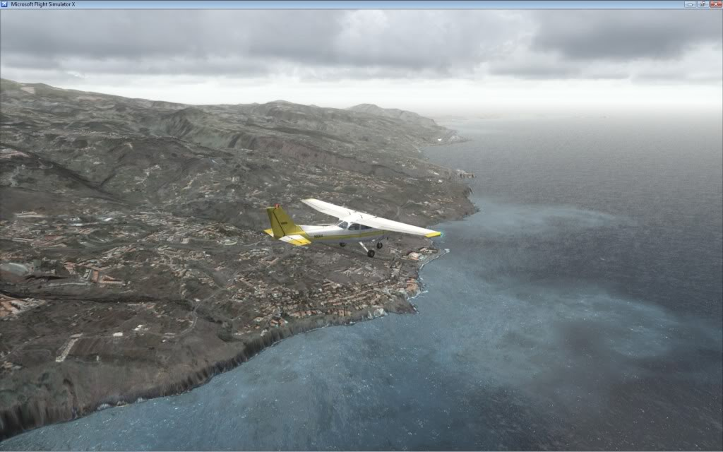 [FSX] Madeira ScreenHunter_14May100004
