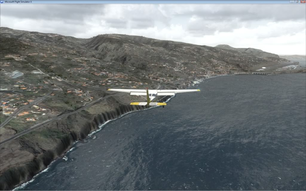[FSX] Madeira ScreenHunter_16May100006