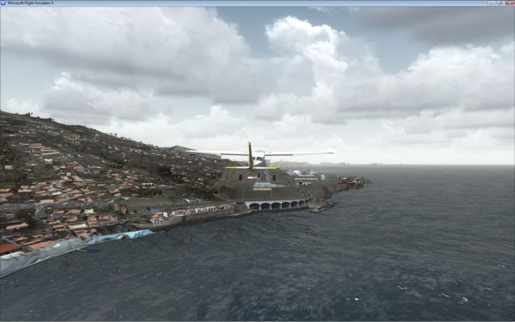 madeira - [FSX] Madeira ScreenHunter_17May100007