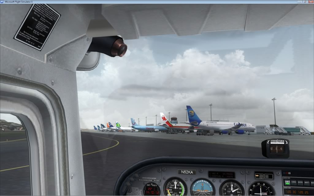 madeira - [FSX] Madeira ScreenHunter_18May100009