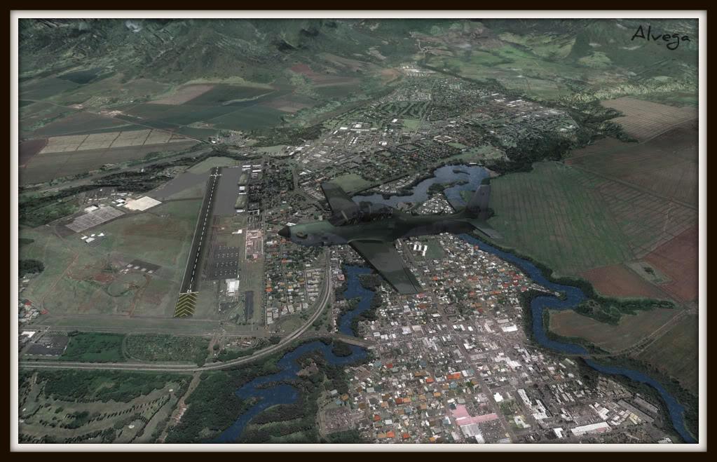 [FSX] A29b Super Tucano Força Aérea Brasileira Tucano7