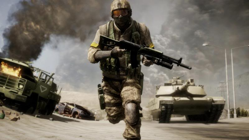 About the Game Bfbc2image1