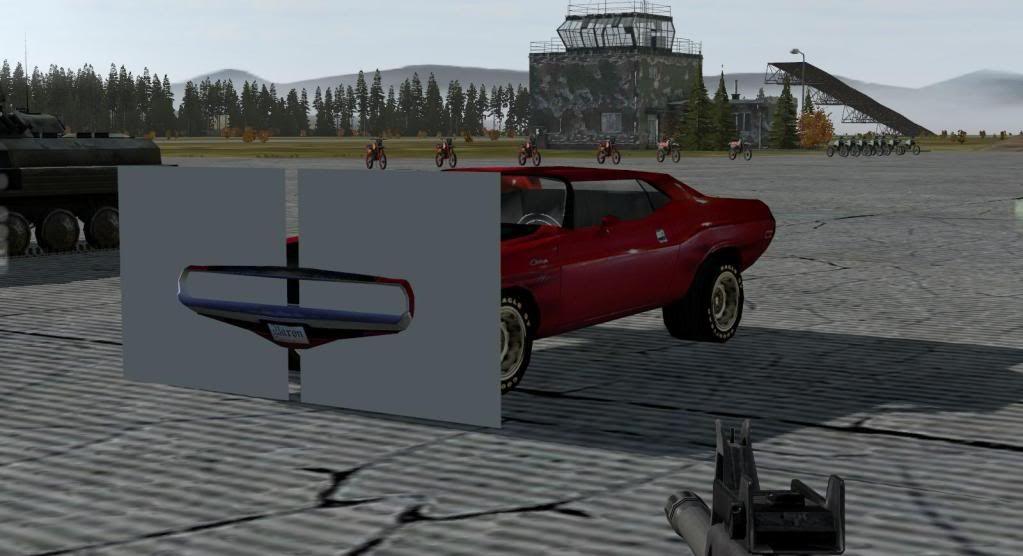 stuntman ideas Challenger1