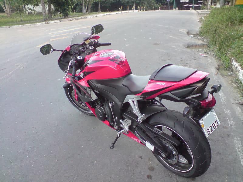 CBR 600RR 2008 DSC00234