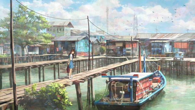 Torral (Rp for Adam) Pt. 2 FishingVillage_zps0a315c0c