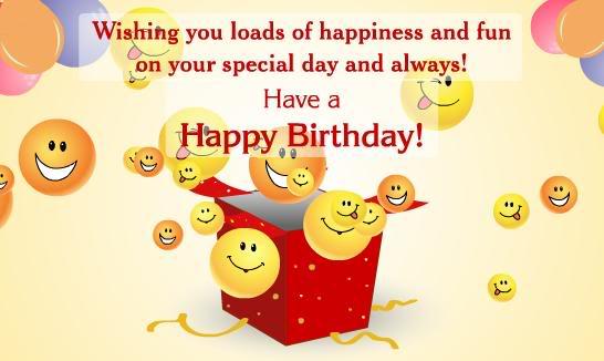 Chúc mừng sinh nhật MyTuTru HBMTT