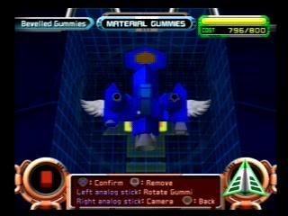 Kingdom Hearts 1 & 2 Shmupers: Gummi-Ships Gmshp1-p_etn023