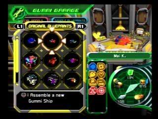 Kingdom Hearts 1 & 2 Shmupers: Gummi-Ships Gmshp2-mai_k