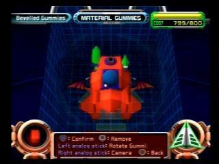 Kingdom Hearts 1 & 2 Shmupers: Gummi-Ships Gmshp2-mai_k03