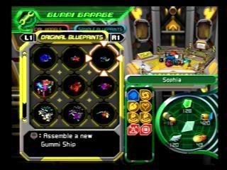 Kingdom Hearts 1 & 2 Shmupers: Gummi-Ships Gmshp3-sophia_e