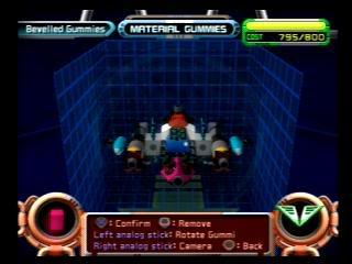 Kingdom Hearts 1 & 2 Shmupers: Gummi-Ships Gmshp3-sophia_e01
