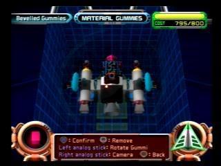 Kingdom Hearts 1 & 2 Shmupers: Gummi-Ships Gmshp3-sophia_e03