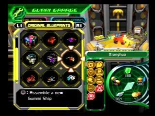Kingdom Hearts 1 & 2 Shmupers: Gummi-Ships Gmshp4-c_xiang
