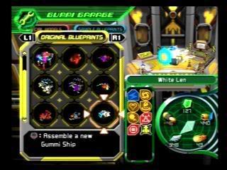 Kingdom Hearts 1 & 2 Shmupers: Gummi-Ships Gmshp5-w_len