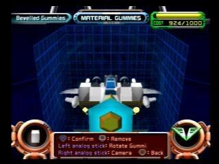 Kingdom Hearts 1 & 2 Shmupers: Gummi-Ships Gmshp5-w_len01