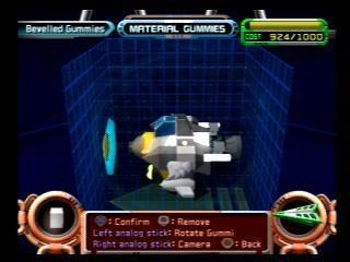 Kingdom Hearts 1 & 2 Shmupers: Gummi-Ships Gmshp5-w_len02