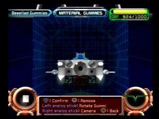 Kingdom Hearts 1 & 2 Shmupers: Gummi-Ships Gmshp5-w_len04