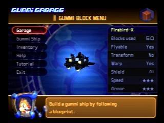 Kingdom Hearts 1 & 2 Shmupers: Gummi-Ships Gmshp7-firebirdX