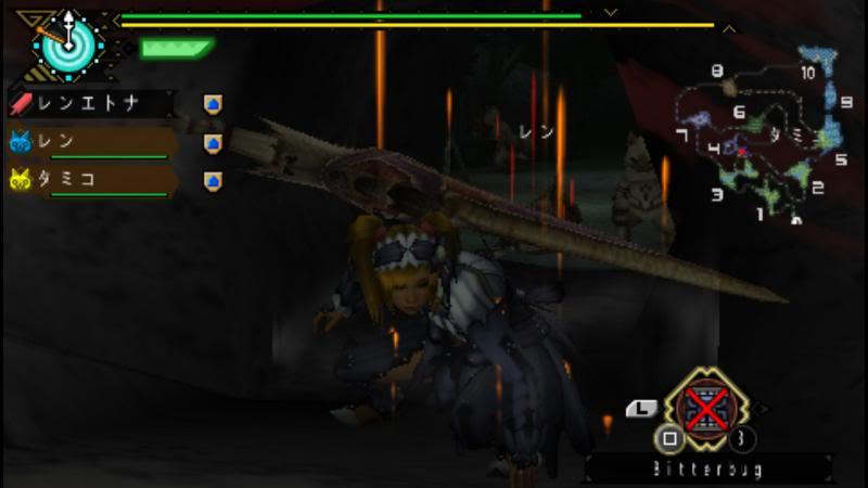 Monster Hunter Portable 3 - Observations thus far. Screen00034_zps806c55d3