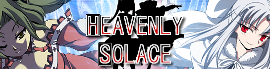 Heavenly Solace: Shikigami Force MKII