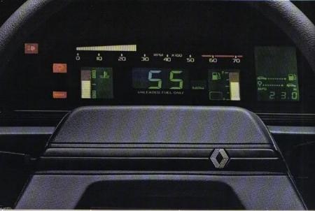 Equipement et accessoires électroniques automobile vintage