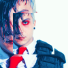 Icones My Chemical Romance; Mcr1
