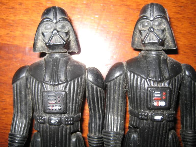 """Darth Vader """"Taiwan"""" CoO variant. IMG_0403"""