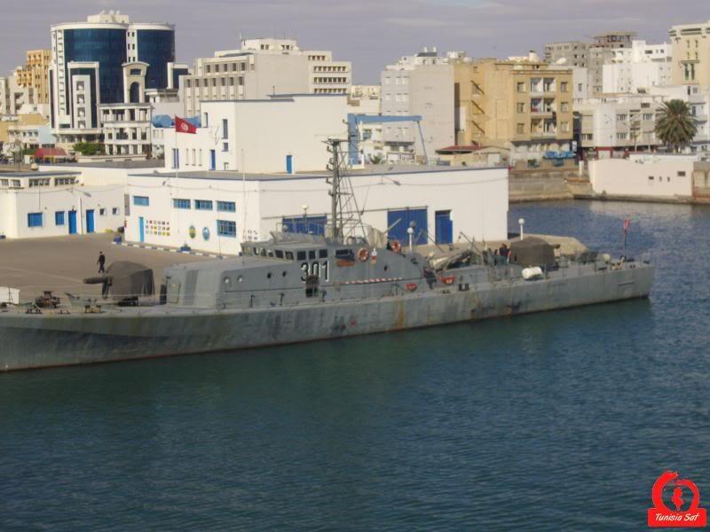 موسوعة الجيش التونسي  JaichTouns-IlMarine12