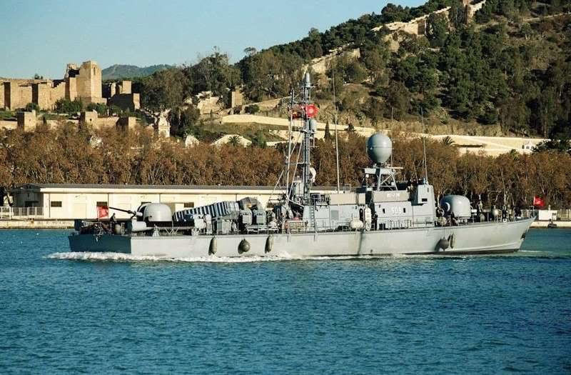 موسوعة الجيش التونسي  JaichTouns-IlMarine5509Hasdrubal