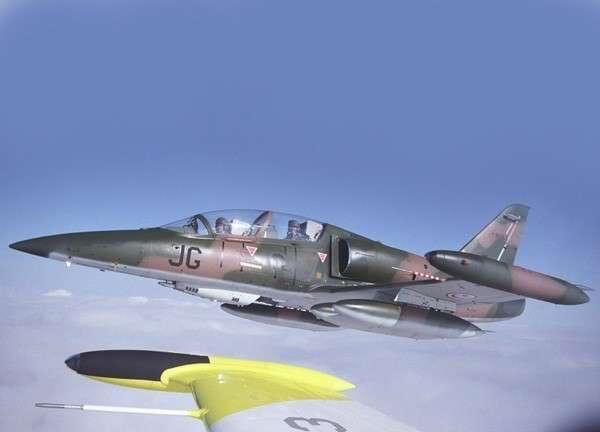 موسوعة الجيش التونسي  JaichTouns-TayaraL-592