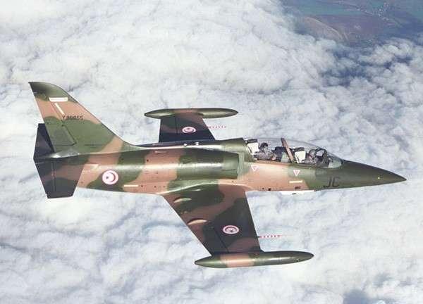 موسوعة الجيش التونسي  JaichTouns-TayaraL-597