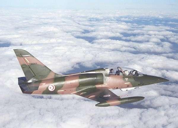 موسوعة الجيش التونسي  JaichTouns-TayaraL-598