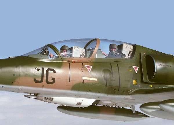 موسوعة الجيش التونسي  JaichTouns-TayaraL-599