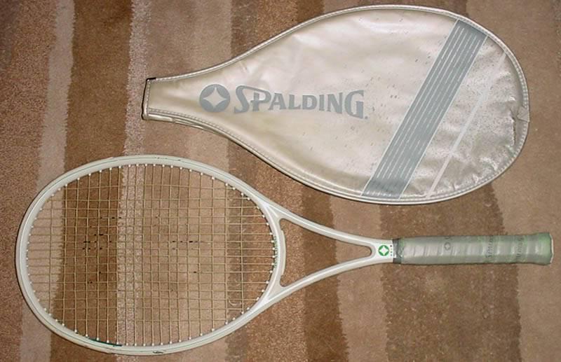 La racchetta di Bisteccone Galeazzi Racquet002