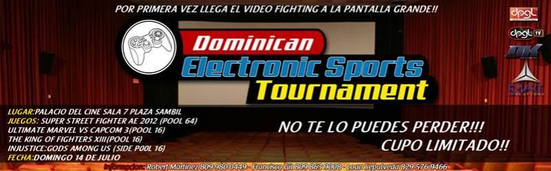 THE DOMINICAN ELECTRONIC SPORTS TOURNAMENT 1002951_578704052169619_1494751303_n_zps036ef8a0