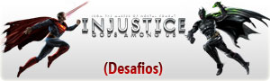 Injustice Retos Ranking