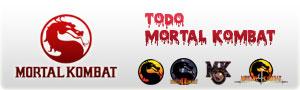 Todo Mortal Kombat