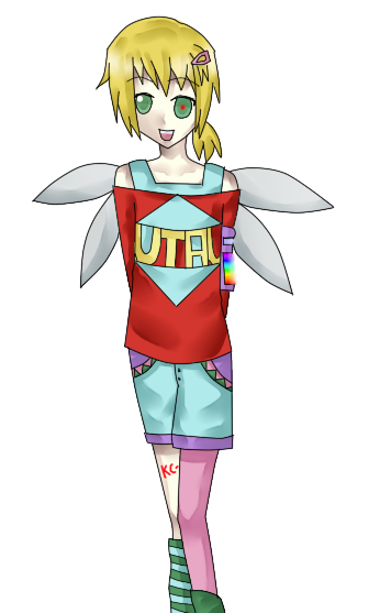 I'm into this commisioning too at the moment... Yuugi