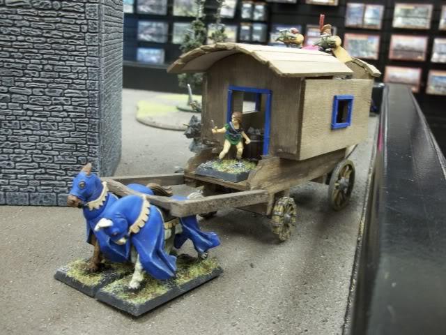 merchant - My entries into this forum. Merchant Caravan 100_0396