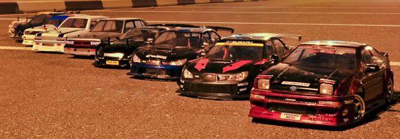Drift Meet  01