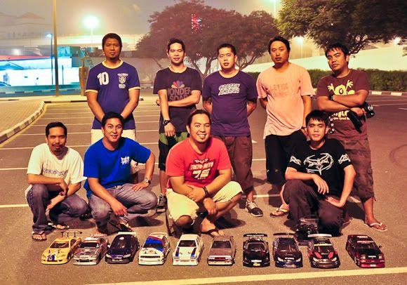 Drift Meet  03