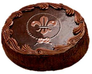 Cumpleaños de Azor!!!! Tortaflordeliz