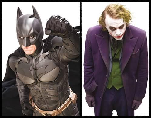 The Dark Knight (2008) 1-1