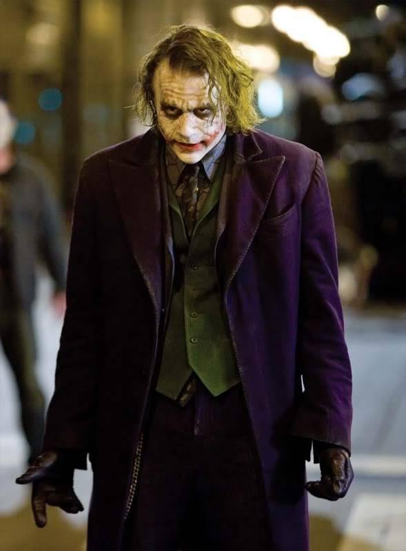 The Dark Knight (2008) 9