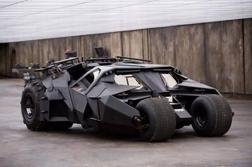 The Dark Knight (2008) Batman4
