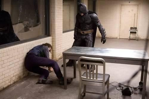The Dark Knight (2008) Batman8