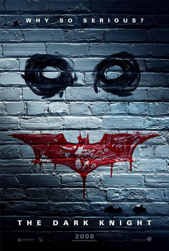 The Dark Knight (2008) DK